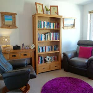 Counsellor and hypnotherapist providing counselling and hypnotherapy in Plymouth